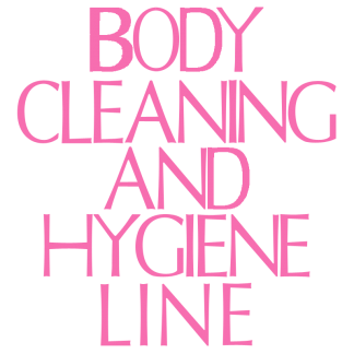 Body Cleaning and Hygiene Line