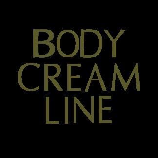 Body Creams Line