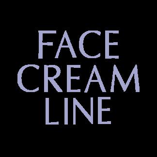 Face Creams Line