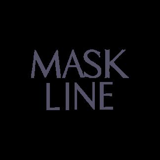 Mask line