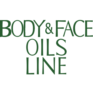 Face and Body Oils Line