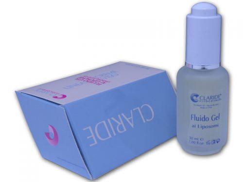 fluido gel liposomi